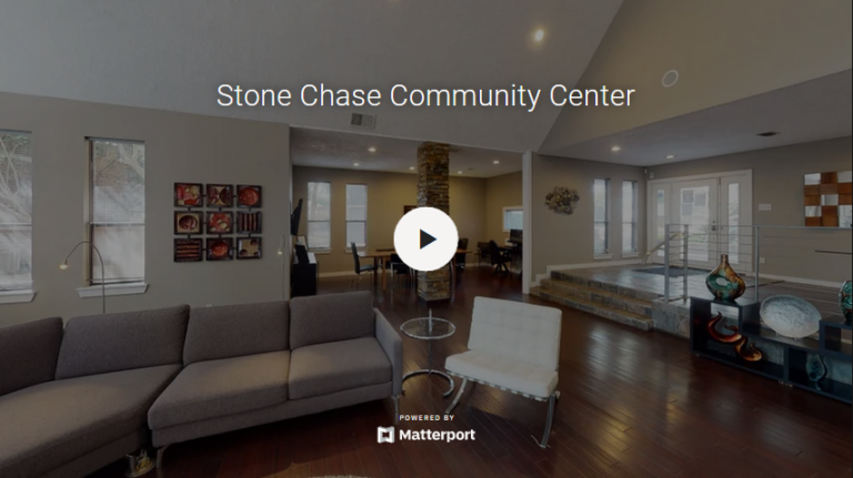 Stone Chase Community Center